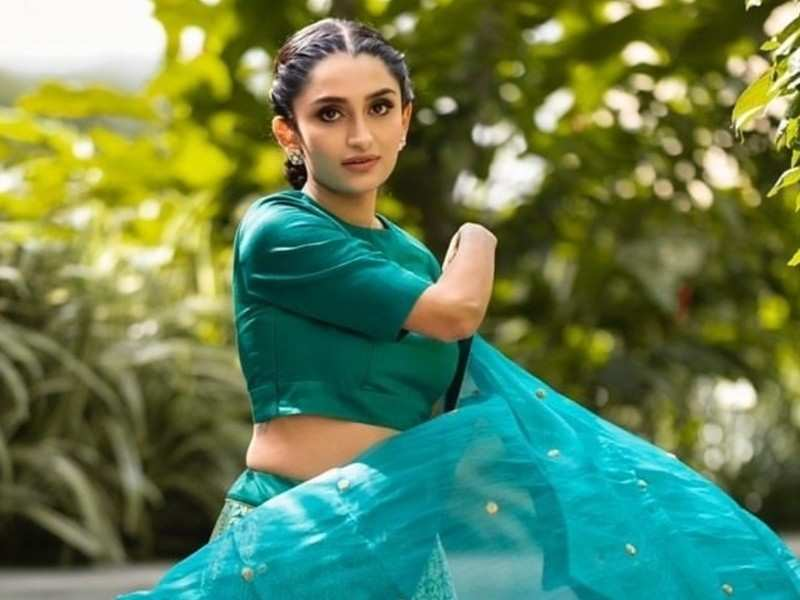 Rajkumar's granddaughter Dhanya Ramkumar to make her Kollywood debut soon