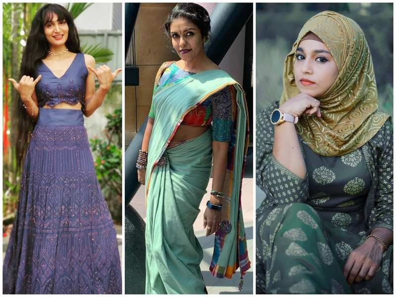 Sandhya Manoj shares a cryptic post on Dimpal Bhal-Majiziya Bhanu's tiff; says, 'I am not going to be a part of the hyper drama'
