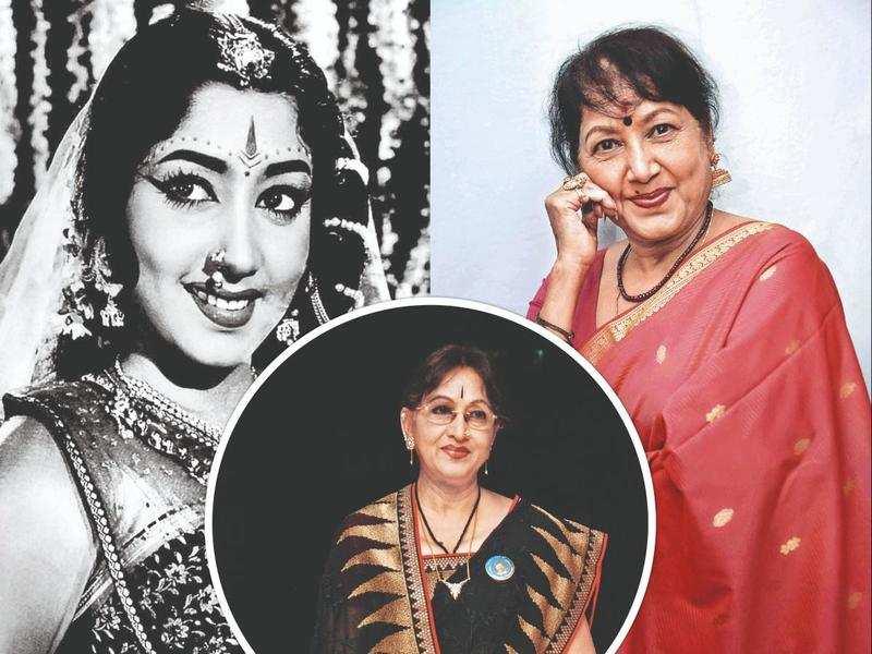 Jayanthi was like a sister: Bharathi Vishnuvardhan