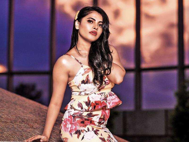 Paavana to play Srinagara Kitty's wife in his comeback film, Gowli