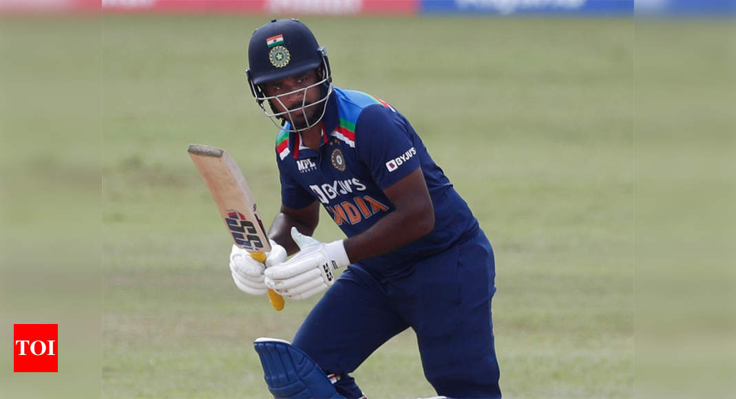 2nd T20l: Time for Sanju Samson to fire as India aim to wrap up series   Cricket News – Times of India