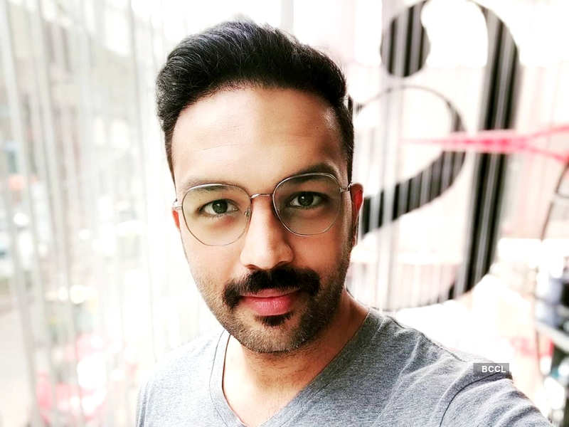 Amit Bhargav impresses fans with his remarkable transformation; see pics (Photo - Instagram)