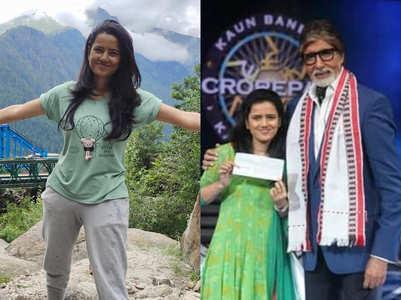 Dr. Deepa killed in HP landslide was in KBC 7