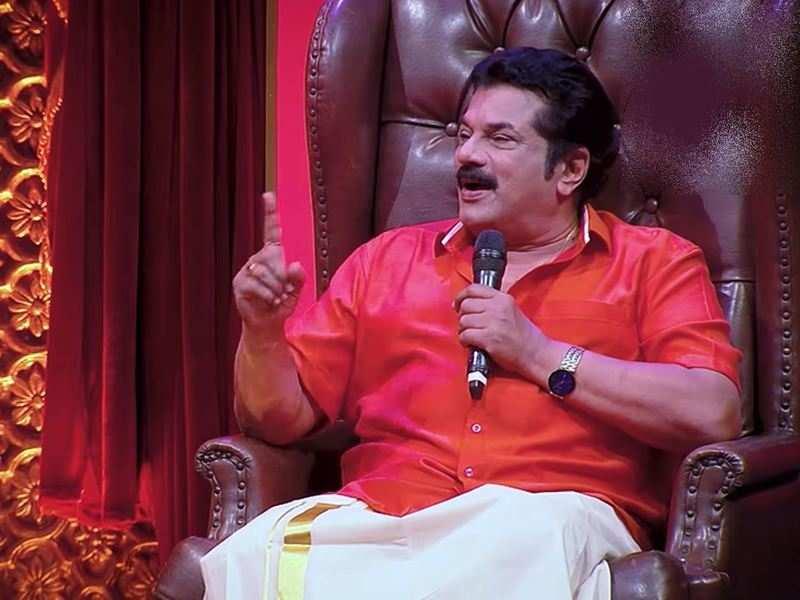 Mukesh joins 'Oru Chiri Iru Chiri Bumper Chiri'; watch promo