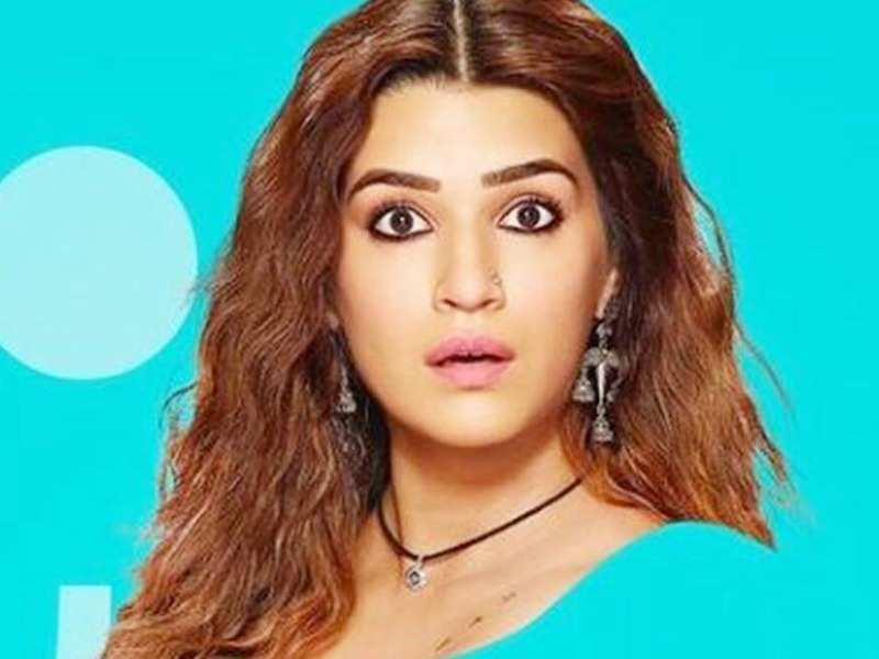 Has Kriti Sanon's Mimi been leaked online, just days before release?