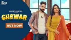New Haryanvi Gana: Latest 2021 'Haryanvi' Song Music Video - 'Ghewar' Sung by Kaushik Shubham & Muskan Thakur