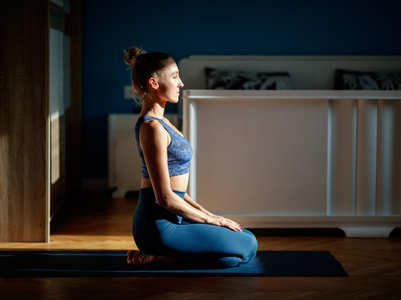 Should you perform meditation on an empty stomach?
