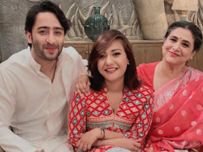 KRPKAB3: Aashika's pics from the set