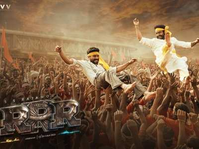 T-series acquires music rights for 'RRR'