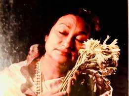A digital archive on Feroza Begum to be launched on her birthday