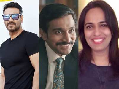 Ajay & Priti Sinha to produce a web series