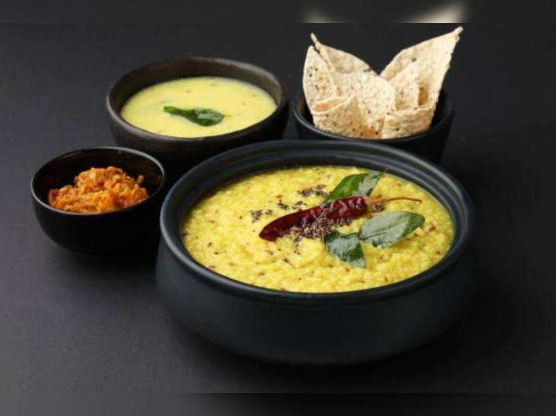 Innovative khichdis to spice up your monsoon days