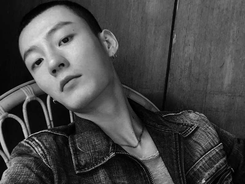 Pic: Kim Min Gwi Instagram