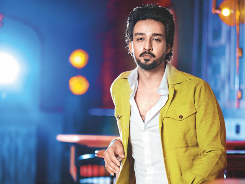 I'm done with reality shows for now: Sourabh Raaj Jain