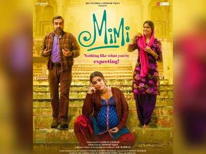 'Mimi' releases four days earlier amid leak