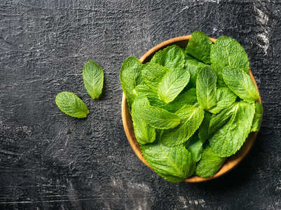 Unknown benefits of mint in skincare