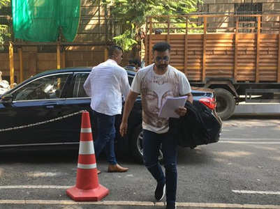 HC to hear Raj Kundra's plea seeking bail