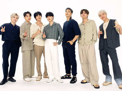BTS' 'Butter' tops Billboard charts again