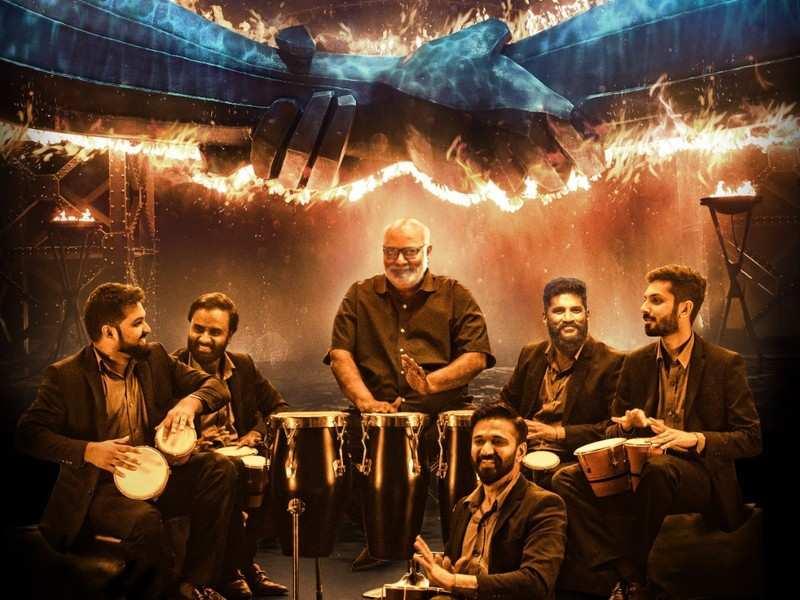 Dosti : 5 singers in 5 languages for Ram Charan, Jr NTR, Alia Bhatt starrer RRR on August 1