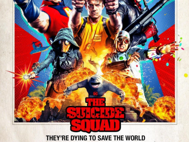 'The Suicide Squad' to release in select cities in India on August 5