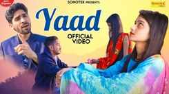 Check Out Popular Haryanvi Song Music Video - 'Yaad' Sung By Bintu Lal Badala