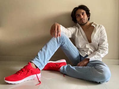 Dushyant Wagh on playing negative character