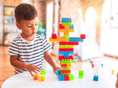 Why is playtime important for toddlers