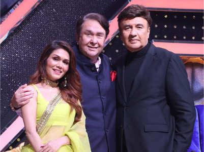 Randhir Kapoor to brighten up Indian Idol 12