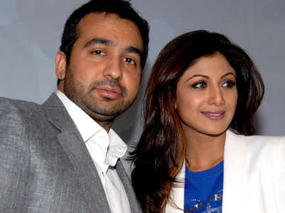 Shilpa shouted at Raj Kundra during house raid