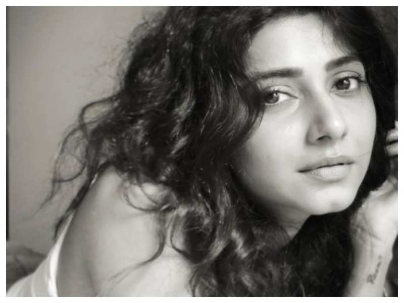 I would love to do a biopic on Kalpana Chawla, says Gauri Nalawade