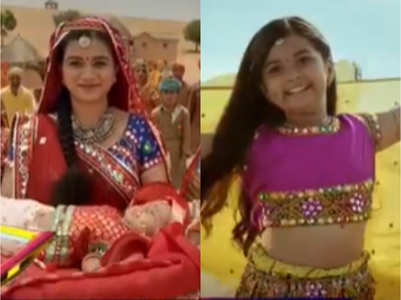 Balika Vadhu 2 about infant marriages; promo