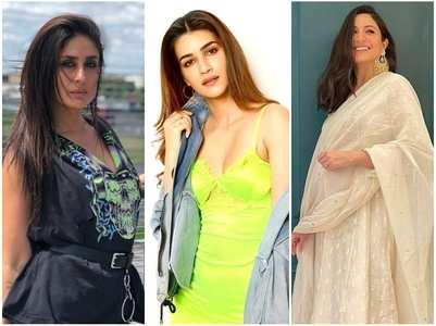 HBD Kriti Sanon: Celebs wish the actress
