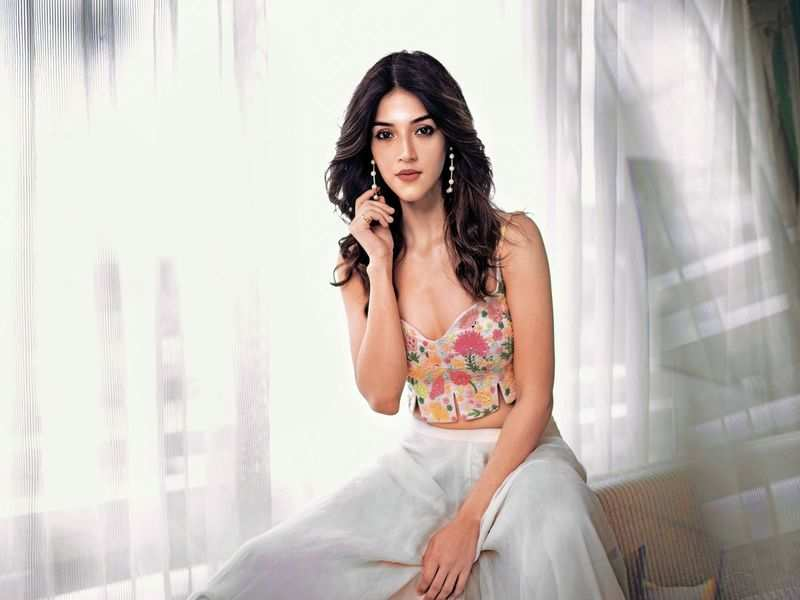 Mehreen Pirzada missed a Kannada debut two years ago, but is getting another now