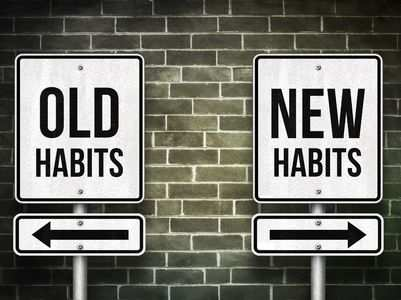 Habits you need to change to be a better partner