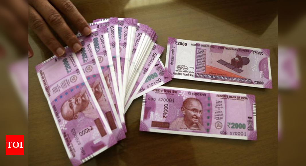 Higher Q1 tax mop-up shows economy on recovery path: Government