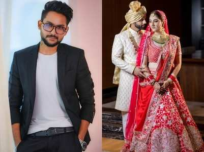 Jaan wasn't invited to Rahul-Disha's wedding