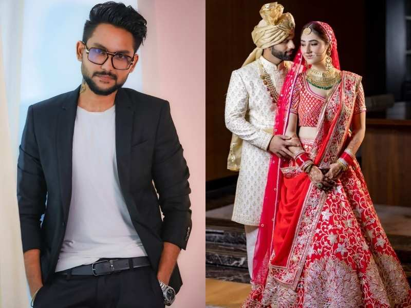 Jaan Kumar Sanu reveals he wasn't invited to Rahul Vaidya and Disha Parmar's wedding; shares he wouldn't have even gone, had he been invited