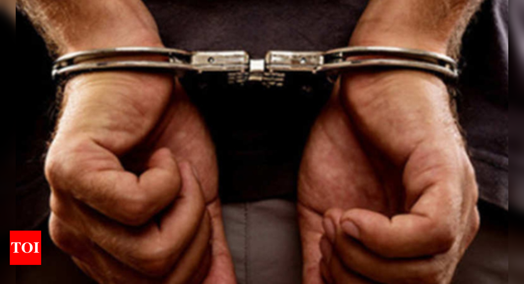 Group: 4 Afghan journalists arrested by intelligence agency – Times of India
