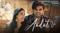 Watch Latest Punjabi Music Video Song - 'Aadat Ve' Sung By Ninja Featuring Aditi Sharma