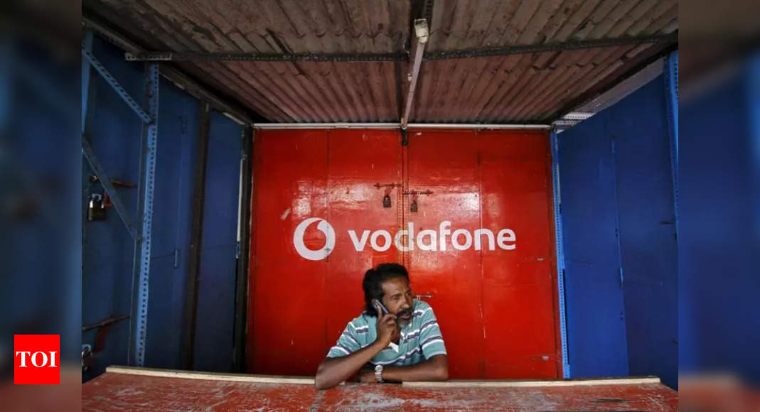 Vodafone Idea users, this KYC SMS can be dangerous – Times of India