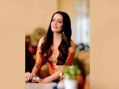 Celina's spokesperson on Raj controversy