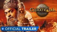 Chhatrasal - An MX Original Series - Official Trailer