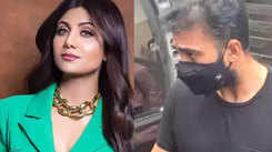 'What was the need to do all this': Shilpa Shetty shouted and fought with Raj Kundra during raid at their residence, says report