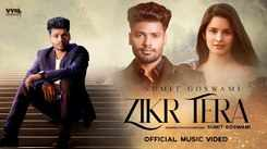 Watch Latest Haryanvi Song Music Video - 'Zikr Tera' Sung By Sumit Goswami
