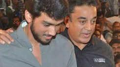 Kalidas Jayaram to play Kamal Haasan's son in 'Vikram'