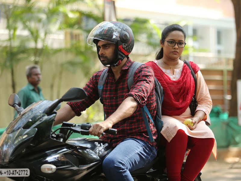 Sila Nerangalil Sila Manithargal will be a hopeful slice-of-life drama