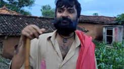 Bhojpuri star Kunal Tiwari's new look for his movie 'Roti' will leave you stunned