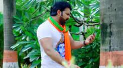 Pawan Singh's Bhojpuri Sawan song 'Shivala Pa Somari' goes viral