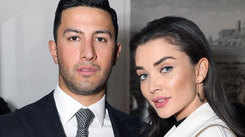 Trouble in paradise? Amy Jackson deletes all pictures with fiancé George Panayiotou from Instagram