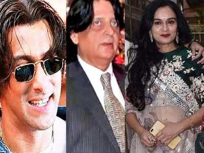 'Tere Naam' look has a Padmini Kolhapure connection